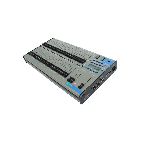 Console 2724