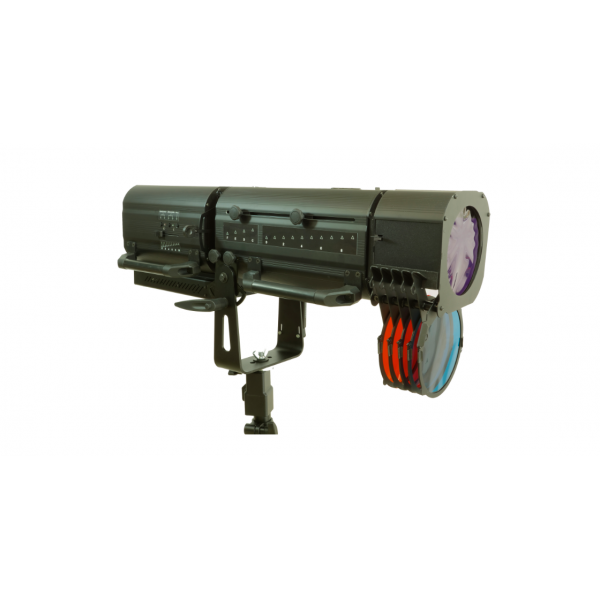 Projecteur Chaseled 8/22