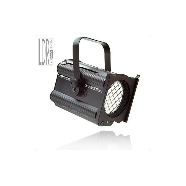 Projecteur TONO pc2000