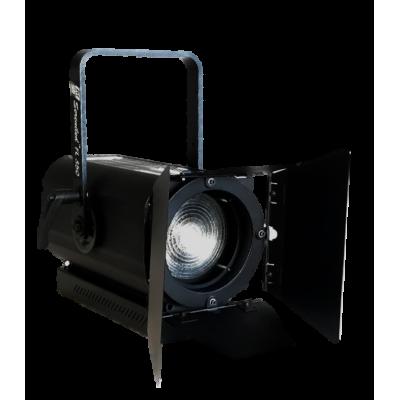 Fresnel - SERENILED FL350 - DMX - 350W