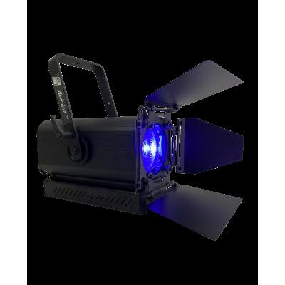 Fresnel - TWINLED - DMX - color - 120W