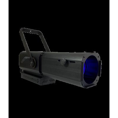 Découpe - TWINLED - DMX - color - 120W