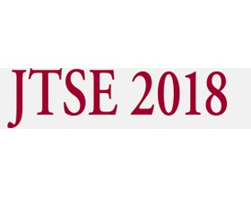 RVE will be present at JTSE 2018 !